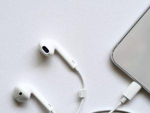 Ontspannings MP3 voor kinderen